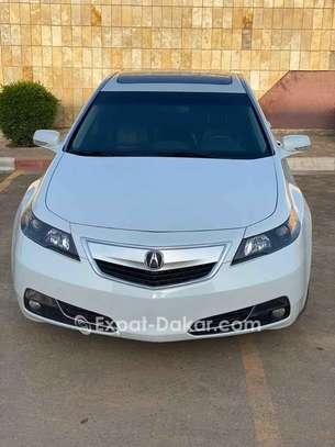 Acura  2013 image 1
