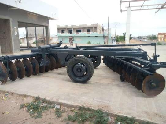 Tracteur image 5