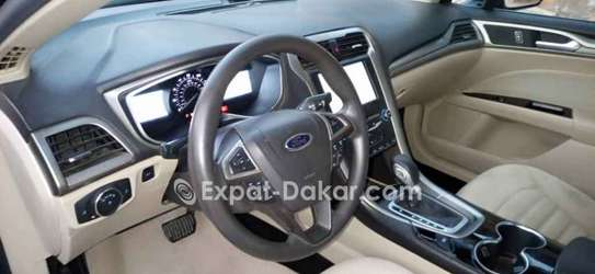 Ford Fusion 2014 image 2