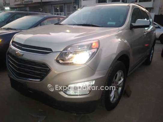 Chevrolet  2016 image 4