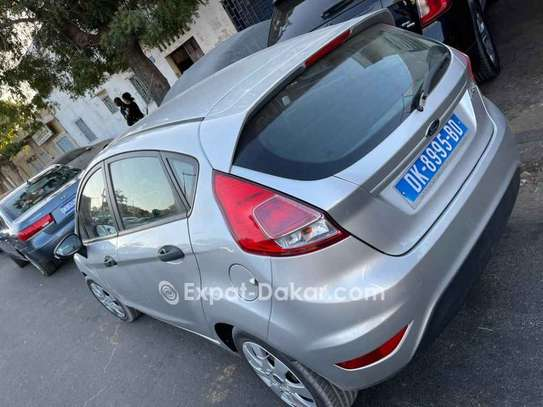 Ford Fiesta 2017 image 6