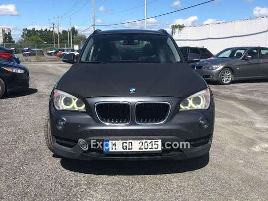 BMW X1 2013 image 2