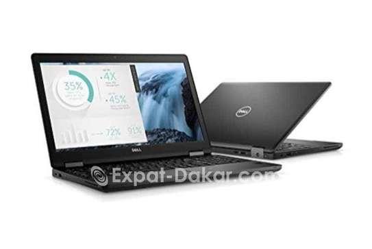 Dell latitude 5580 i5 image 1