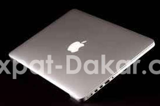 MacBook Retina i7 & NVIDIA - 15 Pouces image 1