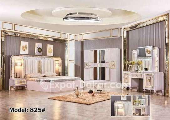 Chambre a coucher de luxe image 3