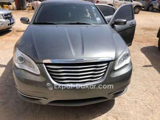 Chrysler  2013 image 1
