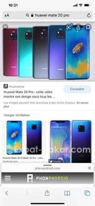Huawei Mate 20pro image 1