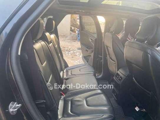 Ford Edge titanium 2017 image 6