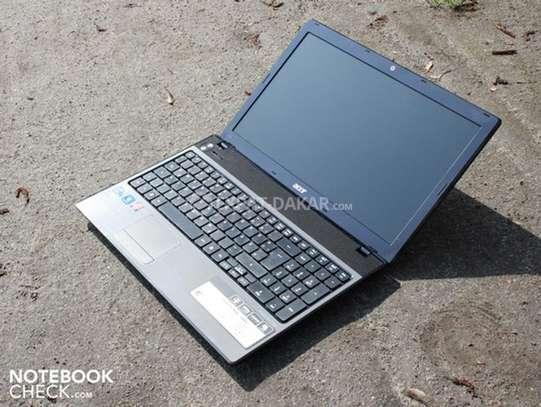 Acer Aspire 5741G image 1