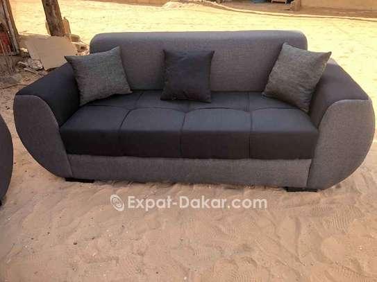Canapés salons fauteuils image 4