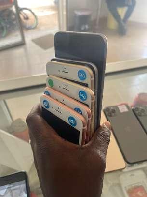 iPhone 6S plus 64 giga image 4