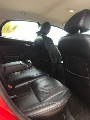 FORD FOCUS 2014 image 11