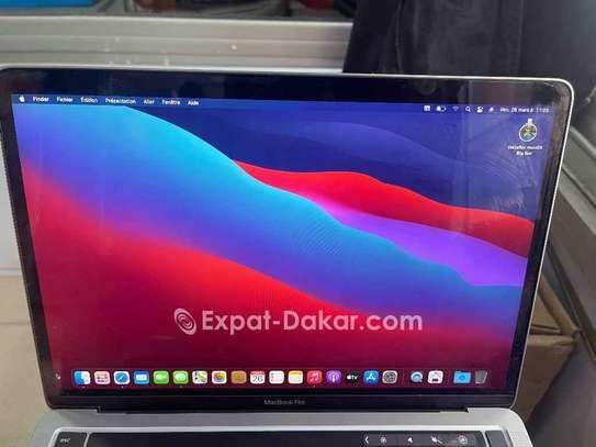 MacBook Pro 2020 image 2