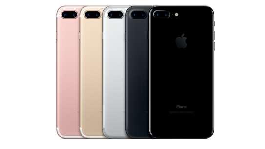 iPhone 7+ image 3