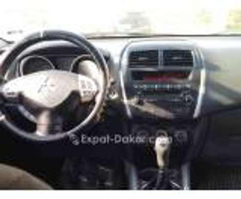 Mitsubishi RVR 2012 image 4
