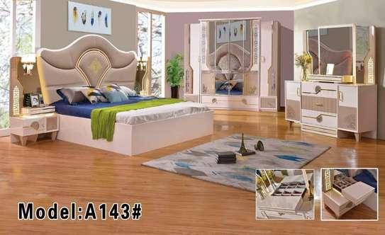 Chambre à coucher image 2