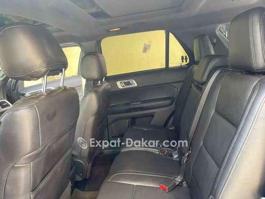 Ford Explorer 2014 image 4