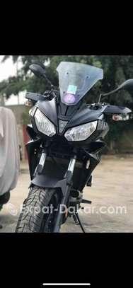 Yamaha MT image 1