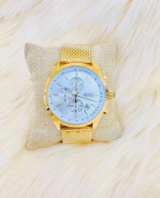 Collection de montres très classe image 3