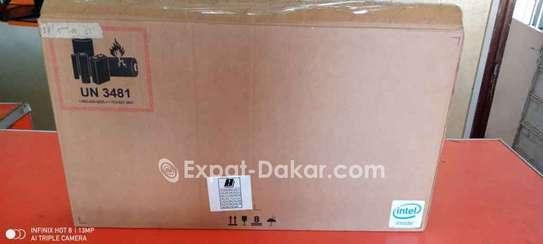 """HP core I7 Nvidia 15,6"""" image 1"""