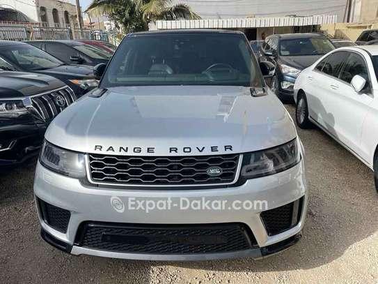 Land Rover Range Rover 2018 image 1