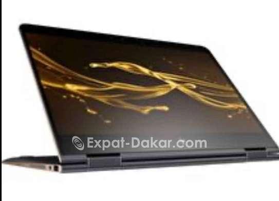 Hp Elitebook SPECTRE  X360 core i5 8èm GÉNÉRATION image 3