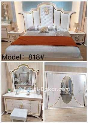 Chambres à coucher image 4