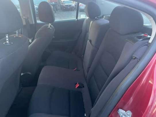 Chevrolet Cruze Automatique Essence 4Cylindres 1.4L image 4