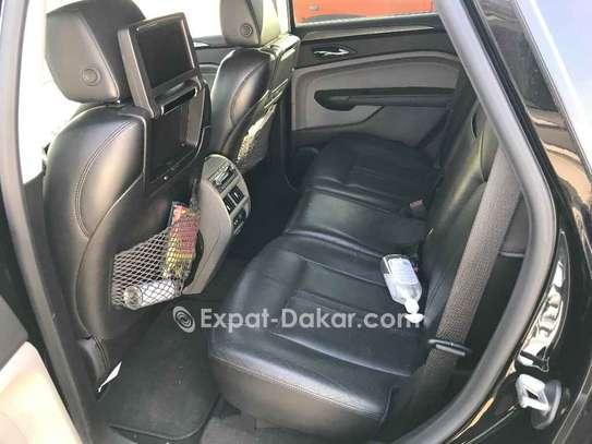 Cadillac  2011 image 5