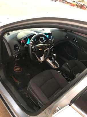 Chevrolet cruze à vendre image 3
