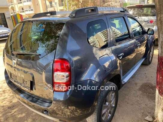 Dacia Duster 2015 image 4