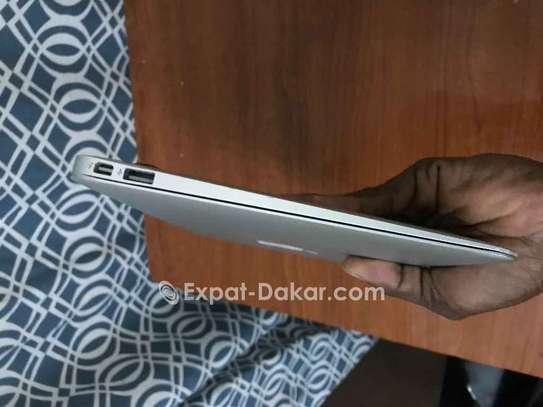 MacBook Air Mi -2011 image 6