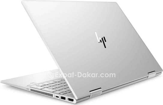 HP ENVY X360 CONVERTIBLE 15 I7 11TH GEN image 2