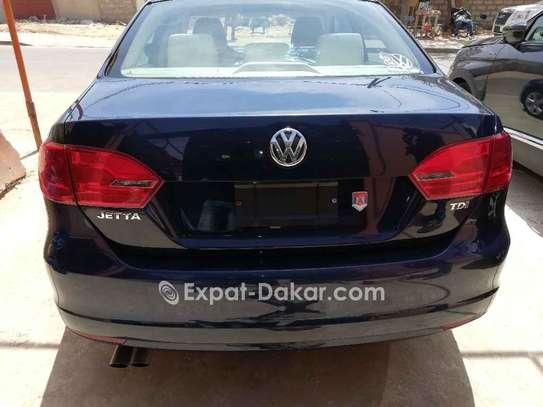 Volkswagen Jetta 2013 image 5