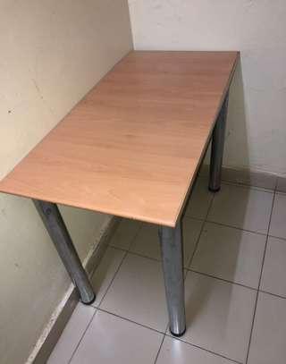 Table bureau ou études image 1