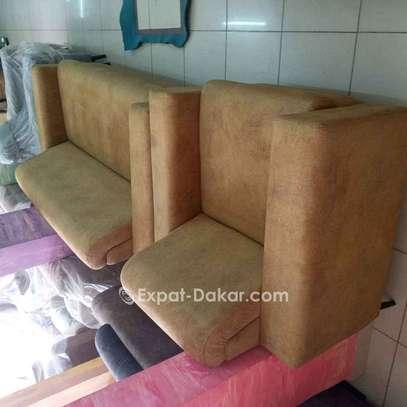 Mini salon 7placé image 3