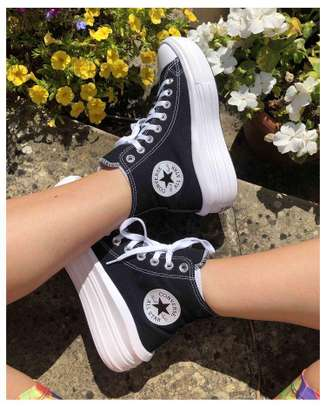 Converse all star image 2