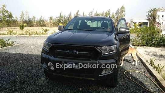 Ford Ranger 2018 image 5