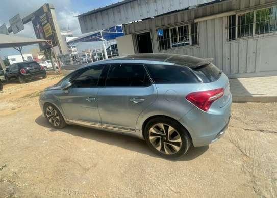 Je vends ma Citroën ds5 image 3