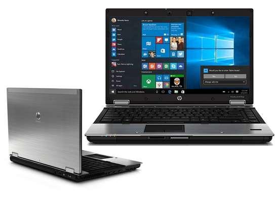HP Elitebook Pro core i5 image 1