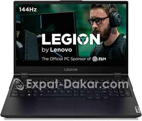 Lenovo Legion 5 RTX 2060 image 1