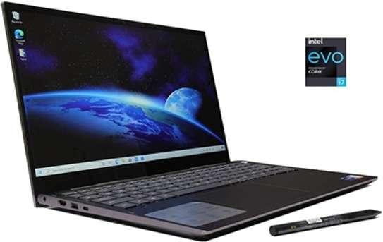 Dell Inspiron 2 in 1 i7 intel evo image 2