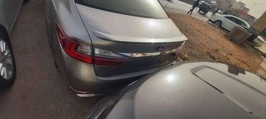 Lexus ES300h presque neuve 2019 full options image 1
