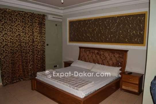 Appartement meublé à hann mariste image 5