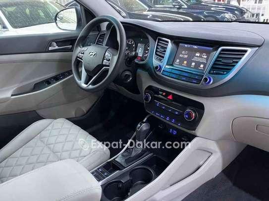 Hyundai Tucson 2018 image 4