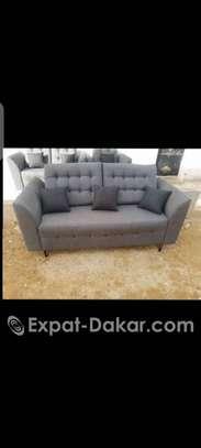 Canapés, fauteuils, salons image 2