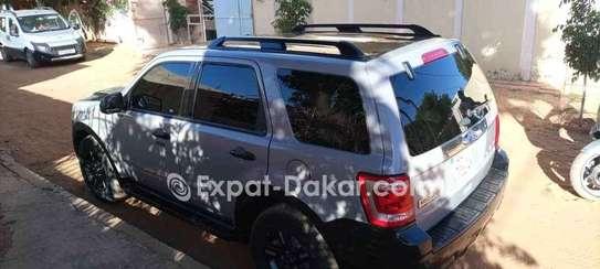 Ford Escape Hybride 2012 image 3