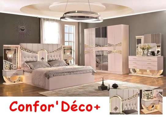 Chambre a coucher VIP image 1