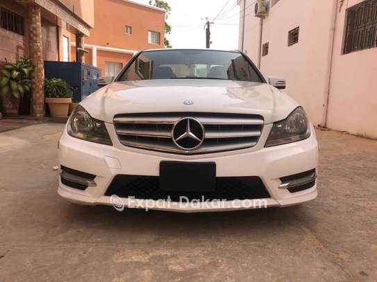Mercedes  C300 image 3