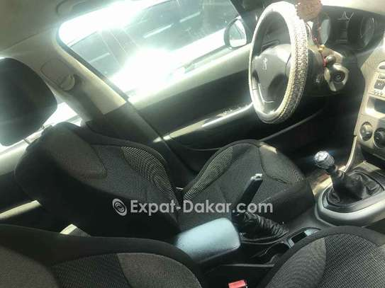 Peugeot 308 2012 image 3